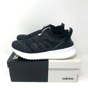 Adidas - Wmns UltimaFusion Running 'Black Knit'
